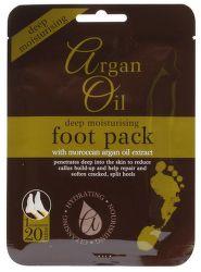 Xpel Foot pack Argánový olej hydratačné ponožky