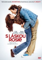 S láskou, Rosie - DVD film
