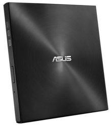 Asus SDRW-08U7M-U + 2x M-disk (čierna)