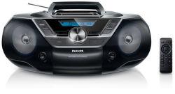 Philips AZ780 (čierny)