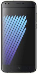 Doogee X30 Dual SIM čierny