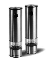 Cole&Mason H3004480 mlynček na korenie a soľ (2ks)