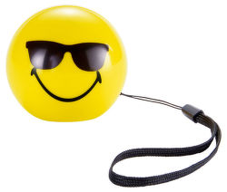 BigBen BT15 Smiley Cool