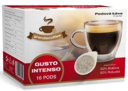 Grande Coffee Gusto Intenso (16ks)
