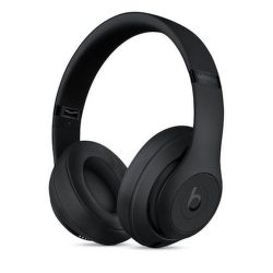 Beats Studio3 Wireless čierne