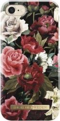 iDeal of Sweden Fashion puzdro pre iPhone 8/7/6S, Antique Roses