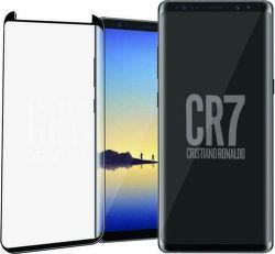 PanzerGlass tvrdené sklo pre Samsung Galaxy Note 8, čierna