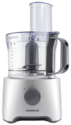 Kenwood FDP302SI FP Multipro Compact