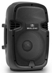 Malone PA 760 čierny