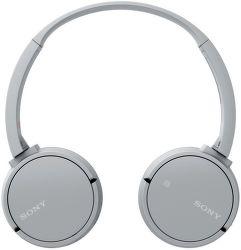 Sony WH-CH500 šedé