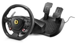 Thrustmaster T80 Ferrari 488GTB (PC, PS4, PS5)