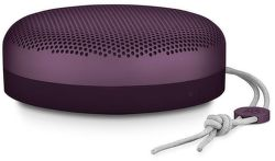 Bang & Olufsen BeoPlay A1 fialový