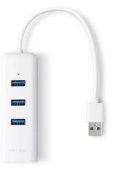 TP-Link UE330 - 1Gb Sieťový adaptér