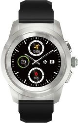 MyKronoz ZeTime Original 44mm Silver/Black