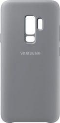 Samsung silikónové puzdro pre Samsung Galaxy S9+, šedé