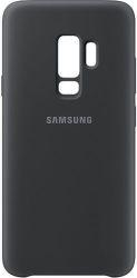 Samsung silikónové puzdro pre Samsung Galaxy S9+, čierne