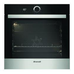 Brandt BXP5531X, Vstavaná rúra
