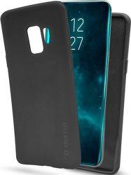 SBS Polo puzdro pre Samsung Galaxy S9, čierna