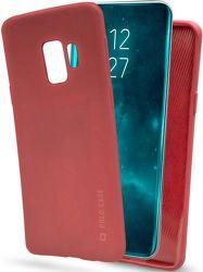 SBS Polo Cover pre Samsung Galaxy S9, červená