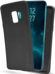 SBS Polo puzdro pre Samsung Galaxy S9+, čierna