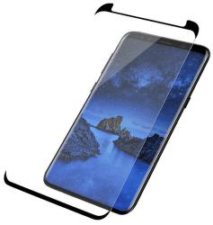 PanzerGlass tvrdené sklo na mobil pre Galaxy S9, čierne