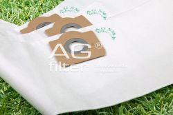 AG AS083 antibakteriálne vrecká (Kärcher MV/WD 3)