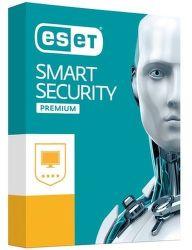 Eset Premium Smart Security 4PC/1rok