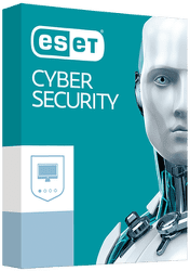 Eset Cyber Security pre MAC 1PC/2roky