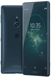 Sony Xperia XZ2 zelený