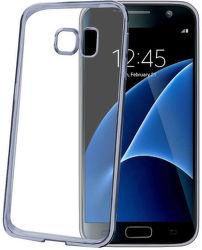 Celly Laser puzdro pre Samsung Galaxy S7, čierna