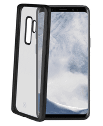 Celly Laser puzdro pre Samsung Galaxy S9+, čierna