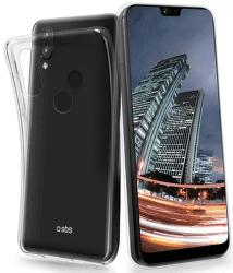 SBS Skinny puzdro pre Huawei P20 Lite, transparentné