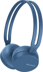 Sony WH-CH400 modrý