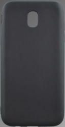 Mobilnet gumené puzdro pre Galaxy J5 2017, čierne