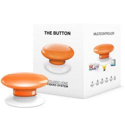 Fibaro Button oranžové tlačidlo (FGPB-101-8)