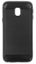 Winner Carbon puzdro pre Galaxy S8+, čierne