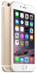 Apple iPhone 6 32 GB zlatý