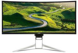 Acer XR342CK UM.CX2EE.009 čierny