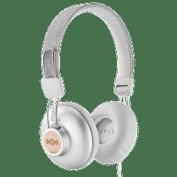 Marley Positive Vibration 2.0 Wireless strieborné