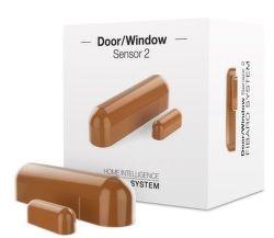 FIBARO FGDW-002-5 Dverový/okenný senzor