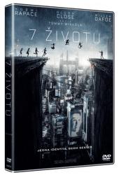 7 životů - DVD film