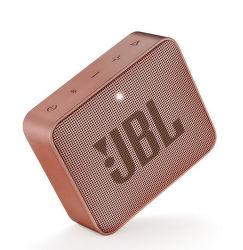 JBL Go 2 hnedý