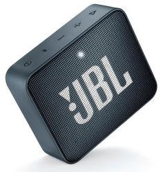 JBL Go 2 tmavo modrý