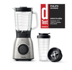Philips HR3556/00 Viva Collection