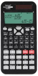 Rebell SC 2080S vedecká kalkulačka