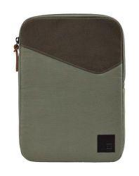 "Case Logic LoDo - puzdro na tablet 10"" zelené"