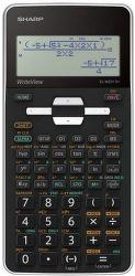 Sharp EL-W531THWH - Vedecká kalkulačka