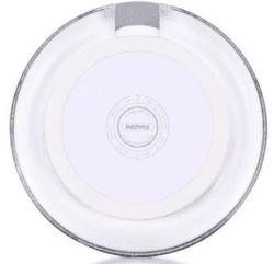 Remax RP-W1 biela bezdrôtová nabíjačka