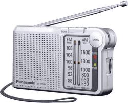 Panasonic RF-P150DEG-S strieborné