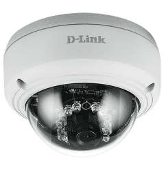 D-Link DCS-4602EV - Outdoor IP kamera